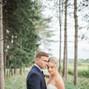 The wedding of Dallas Hill and Aspen Florist 10