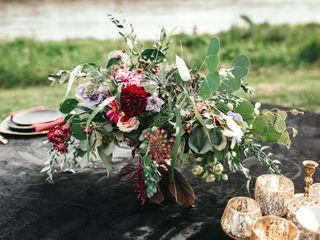 The Floral Studio by Gabriela Cruz 1