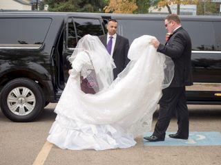 Platinum Luxury Limousines 1
