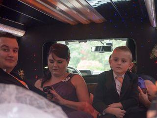 Platinum Luxury Limousines 5