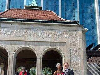 GTA Wedding Officiants 4