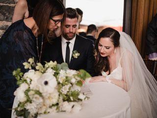 Mariages à Bras Ouverts: Célébrant Montreal-Quebec Officiant 3