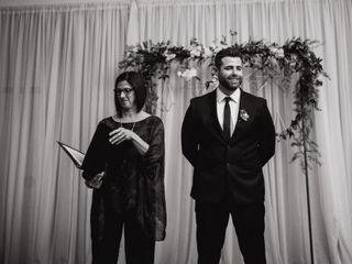 Mariages à Bras Ouverts: Célébrant Montreal-Quebec Officiant 5
