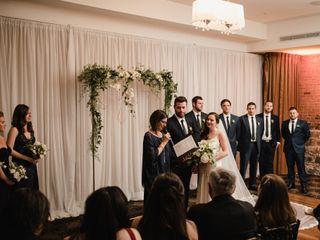 Mariages à Bras Ouverts: Célébrant Montreal-Quebec Officiant 6