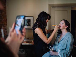 Joelle Makeup 2
