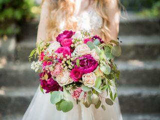 Get a bouquet 5
