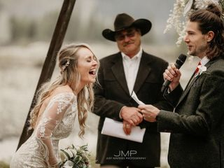 Just Married Photography 2
