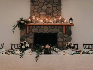 Madeline's Weddings & Events 2