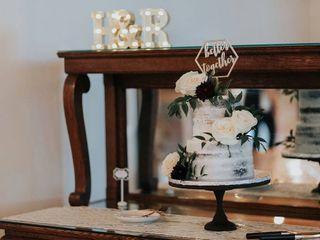 Madeline's Weddings & Events 4