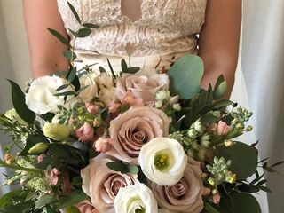 Heirloom Events and Decor 2