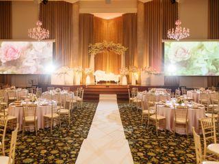 Invogue Weddings & Events 1