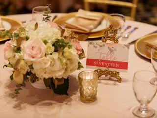 Invogue Weddings & Events 2