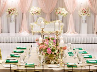 Invogue Weddings & Events 3
