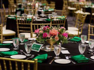 Invogue Weddings & Events 4