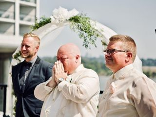 Vancouver Officiant 4