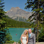The wedding of Noelle Woods and Alpine Peak Photography 1