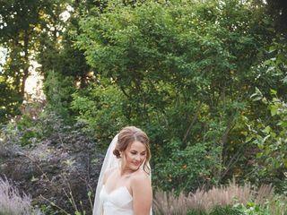 The Modern Bride 3