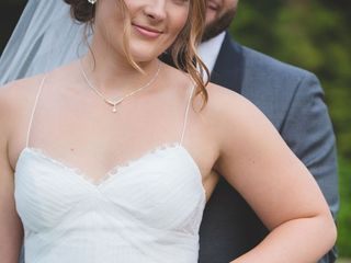The Modern Bride 5