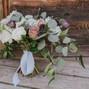 The wedding of Nicole Wasylenko and Foxglove Studio 21
