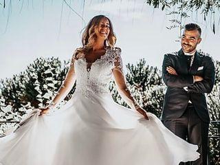 Samantha Rose Weddings 2