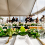 The wedding of Adina and Fiesta Creative Catering 2