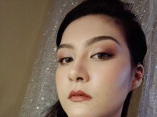 LCC Wonderland Makeup & Hair Studio 1