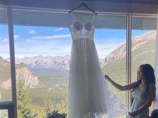 Elope In Banff 4