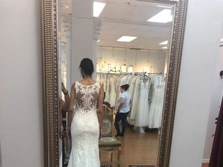 Best for Bride - The Best Bridal Stores 1