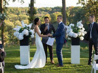 Leonard Nolasco - Wedding Officiant 4