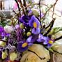 The wedding of N.d. and Vivien Florist 27