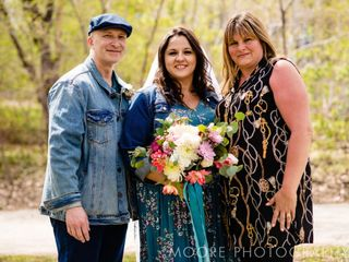 Marla Merasty by Its Your Wedding 2