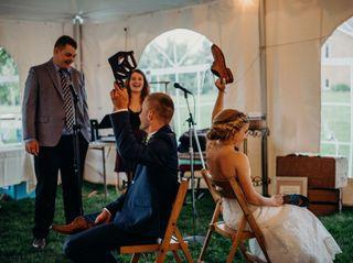 Madeline Hockley Weddings 4