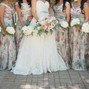 The wedding of Katie and First Comes Love Weddings & Floral Designs 17