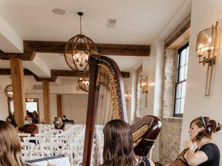 The Soenen Sisters - Harp Flute and Cello Trio 4