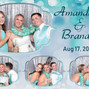 The wedding of Amanda Nicole and Langis Flipbooks 4