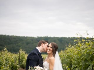 Wine Country Floral Weddings & Events 2