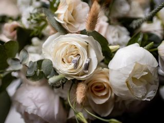 Wine Country Floral Weddings & Events 3