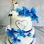 The wedding of Jo-Anne Haftner and Cakery Arts 7