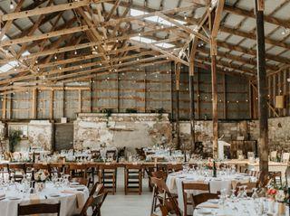 Dyment's Glen Drummond Farm 1