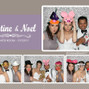 The wedding of Christine Lamey and Retro-Cloud Entertainment 2
