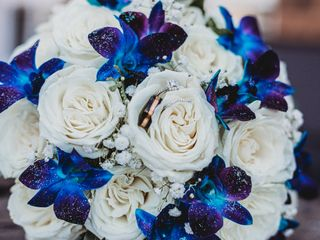 Bridal Blossom 1