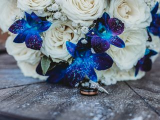 Bridal Blossom 2