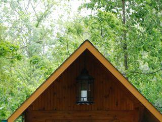 Elope Niagara's Little Log Wedding Chapel 4