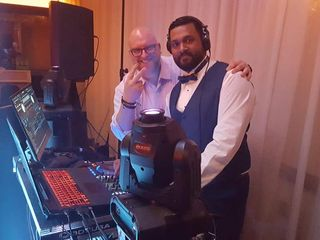DJ Seretteo Entertainment 5