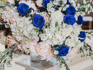 Bridal Blossom 4