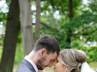 Elope Niagara's Little Log Wedding Chapel 6
