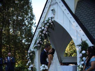 The Royal Ashburn Wedding 1