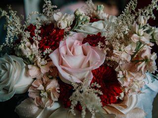 Lois Keane Flowers 1