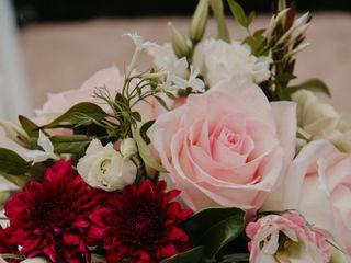 Lois Keane Flowers 6