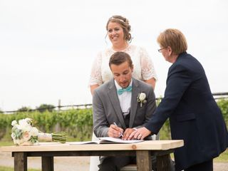 Bonnie Sue Clark Marriage Officiant 2